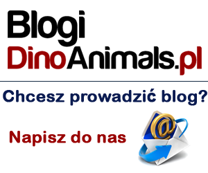 Blogi DinoAnimals.pl