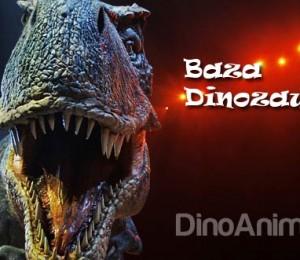 Baza_dinozaurow