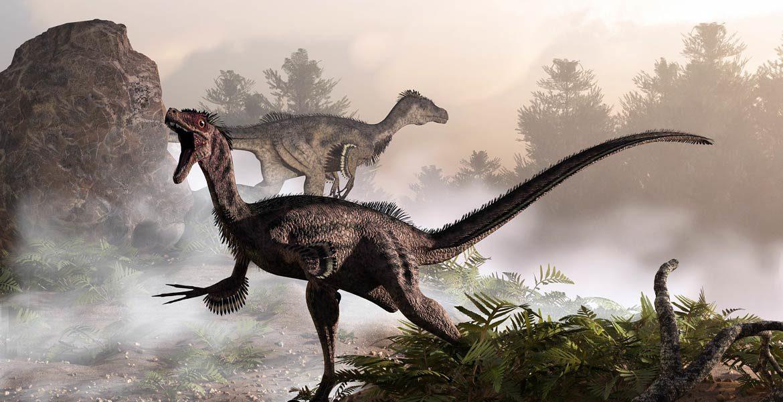 Welociraptor, jaki był naprawdę?