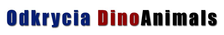 Odkrycia DinoAnimals.pl