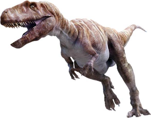 Megalozaur (Megalosaurus)