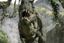 Photo of Tyranozaur (Tyrannosaurus) – zabójcza potęga