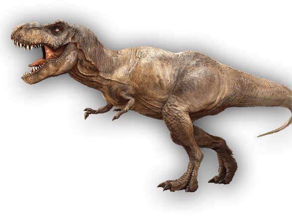 Tyranozaur (Tyrannosaurus)