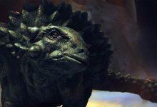 Photo of Ankylozaur (Ankylosaurus)