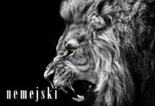 Photo of Mitologiczne lwy – Lew nemejski