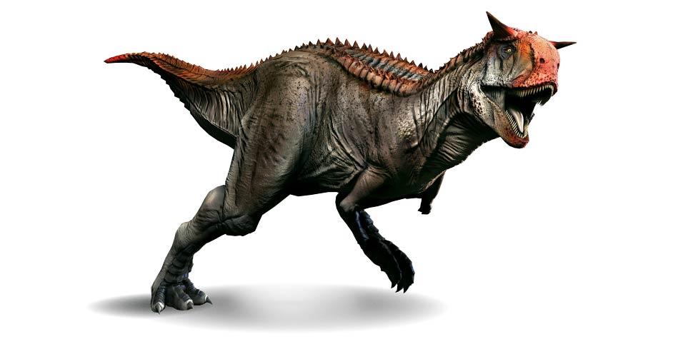 Datowanie kości dinozaurów