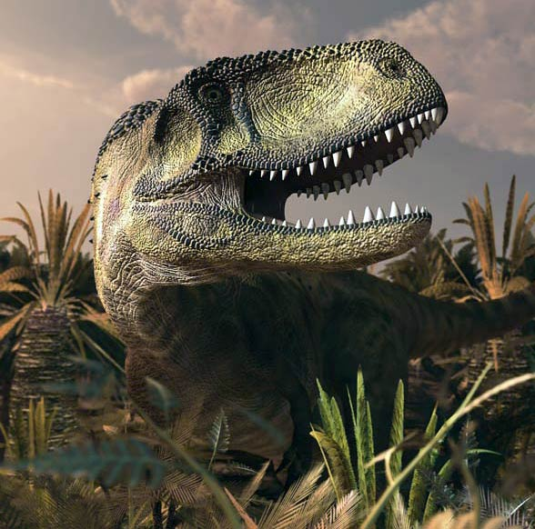 Abelizaur (Abelisaurus)
