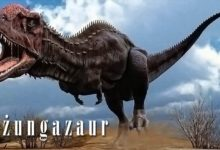 Photo of Mażungazaur (Majungasaurus)