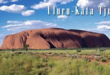 Photo of Park Narodowy Uluru-Kata Tjuta