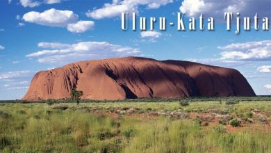 Photo of Park Narodowy Uluru-Kata Tjuta