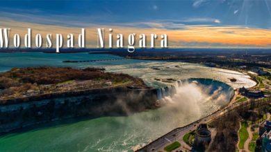 Photo of Niagara – fascynujący wodospad