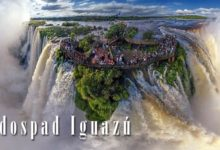 Photo of Wodospad Iguazú