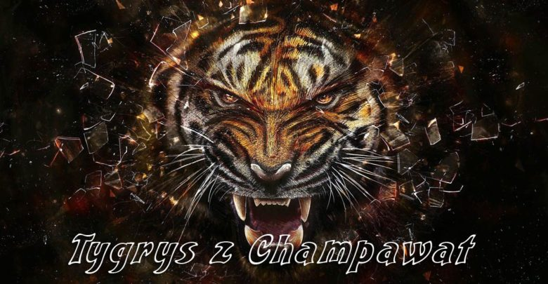 Photo of Ludojady: Tygrys z Champawat