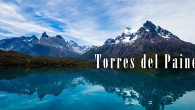 Photo of Park Narodowy Torres del Paine – park niebieskich wież