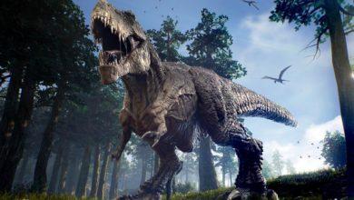 Photo of Największy tyranozaur