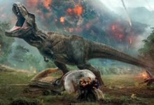 Photo of Dinozaury z filmu Jurassic World: Upadłe królestwo