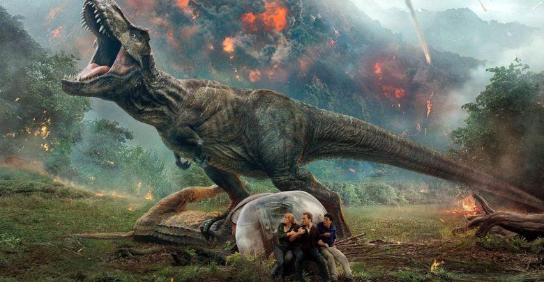 Photo of Dinozaury z filmu Jurassic World: Upadłe królestwo