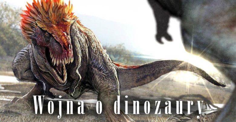 Photo of Wojna o kości dinozaurów – Bone Wars