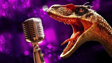 Photo of Jak głośno ryczał tyranozaur?