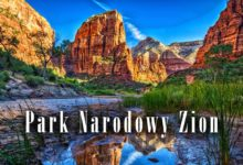 Photo of Park Narodowy Zion