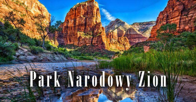 Photo of Park Narodowy Zion
