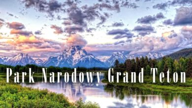 Photo of Park Narodowy Grand Teton