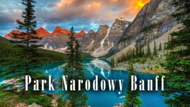 Photo of Park Narodowy Banff