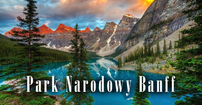 Photo of Park Narodowy Banff