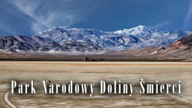 Photo of Park Narodowy Doliny Śmierci