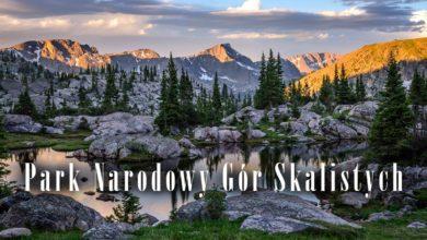 Photo of Park Narodowy Gór Skalistych