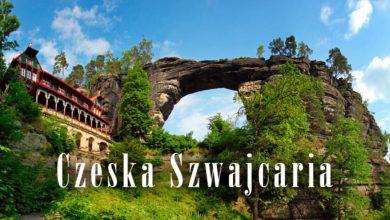 Photo of Park Narodowy Czeska Szwajcaria
