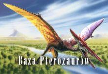 Photo of Pterozaury – największa baza na świecie