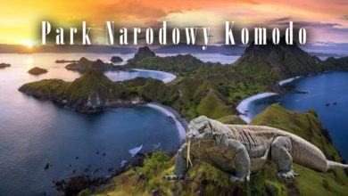 Photo of Park Narodowy Komodo