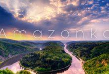 Photo of Amazonka – największa rzeka świata