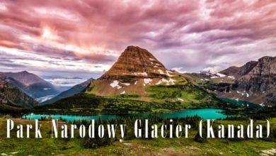 Photo of Park Narodowy Glacier w Kanadzie