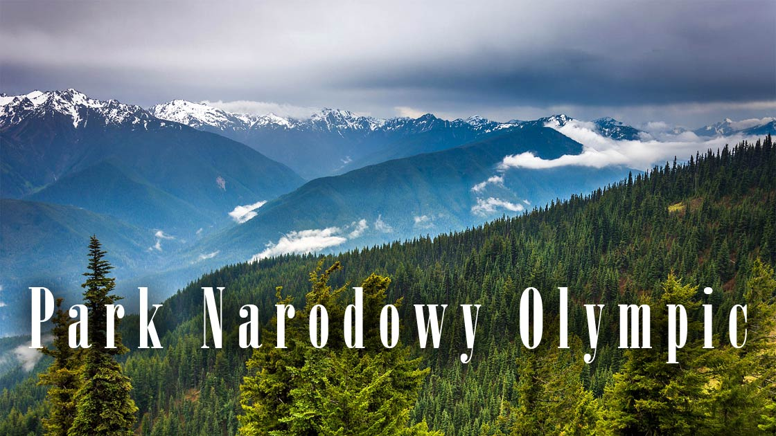 Photo of Park Narodowy Olympic