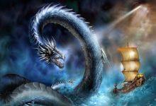 Photo of Gigantyczne węże i potwory morskie – mity i fakty