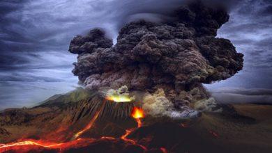 Photo of Korzyści z wulkanów
