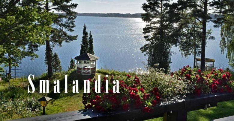 Photo of Smalandia (Småland) – bajkowa kraina