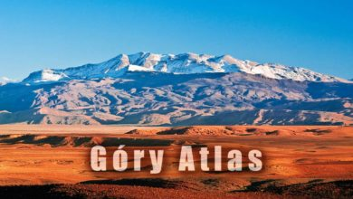 Photo of Góry Atlas – brama do Afryki