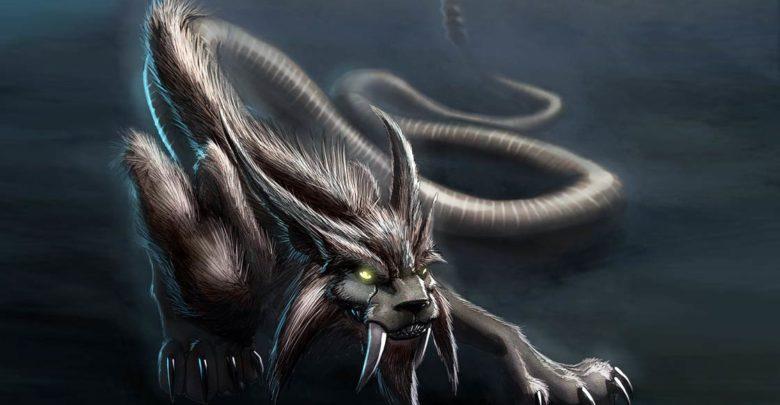 Photo of Tatzelwurm – tajemnicza jaszczurka jaskiniowa
