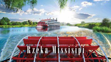 Photo of Missisipi – królowa amerykańskich rzek