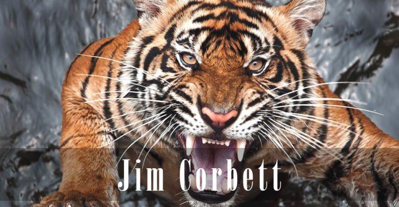 Photo of Jim Corbett – łowca ludojadów