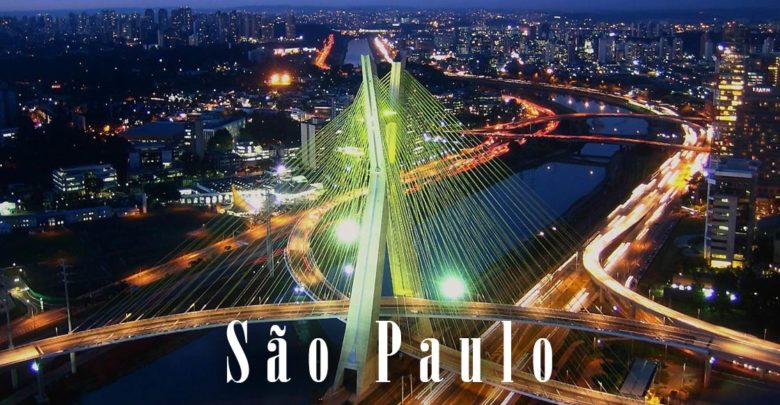 Photo of São Paulo – największe miasto półkuli południowej