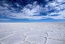 Photo of Wielkie Jezioro Słone (Great Salt Lake)