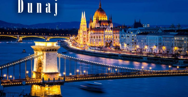 Photo of Dunaj – druga rzeka Europy