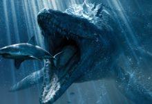 Photo of Mozazaury – drapieżniki z głębin