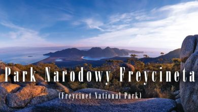 Photo of Park Narodowy Freycineta (Freycinet National Park)
