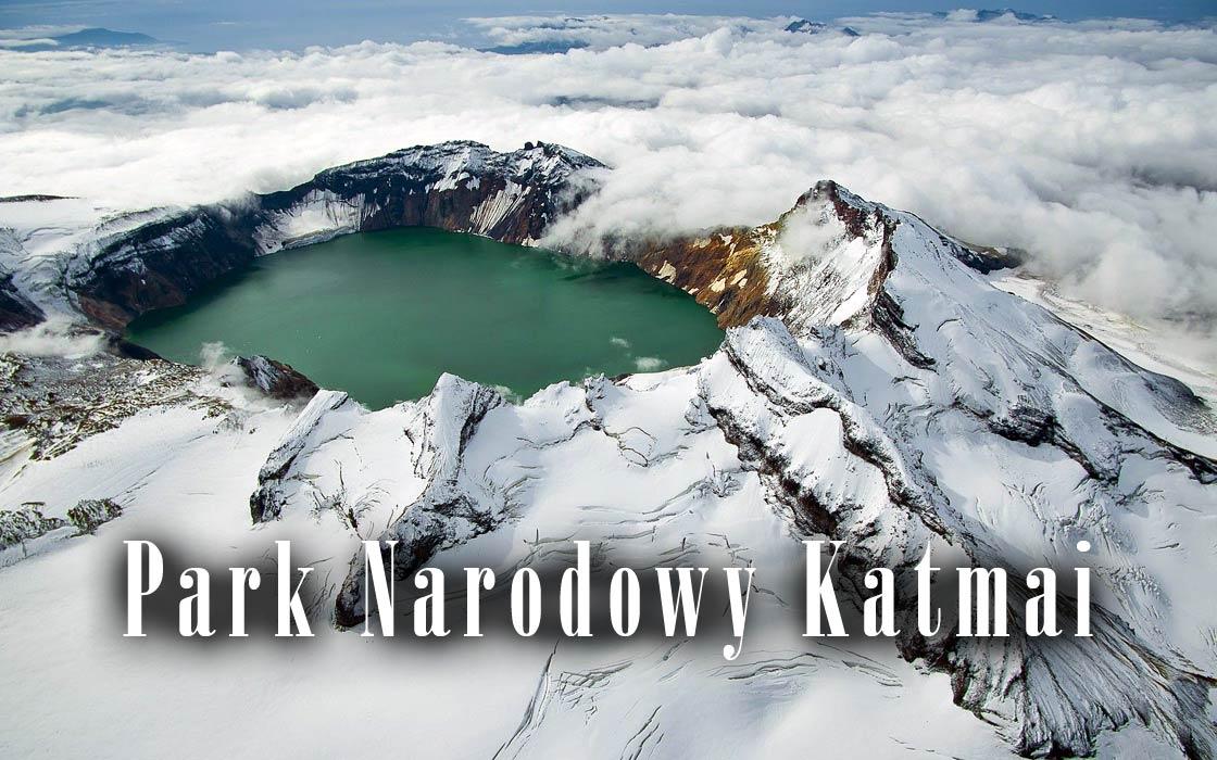Photo of Park Narodowy Katmai