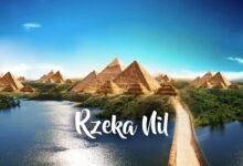 Photo of Nil – najdłuższa rzeka świata